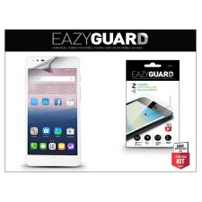Eazyguard Alcatel One Touch Pop Up 6044D képernyővédő fólia - 2 db/csomag (Crystal/Antireflex HD) mobiltelefon kellék