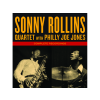 Sonny Rollins Quartet with Philly Joe Jones Complete Recordings CD