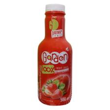 Garden Eper-Alma gyümölcslé 500 ml üdítő, ásványviz, gyümölcslé