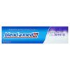 BLEND A MED Blend-A-Med 3D White fehérítő fogkrém 100 ml