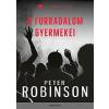 Peter Robinson A forradalom gyermekei