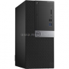 Dell Optiplex 3040 Mini Tower | Core i3-6100 3,7|6GB|0GB SSD|2000GB HDD|Intel HD 530|W7P|3év