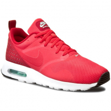 Nike Cipők NIKE - Nike Air Max Tavas 705149 603 Action Red/Actn Red-Gym Rd-Wht