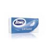 ZEWA Deluxe papírzsebkendő klasszik 90db