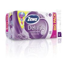 ZEWA Deluxe Aqua Tube 3 rétegű toalettpapír levendula 16db fürdőszoba kiegészítő