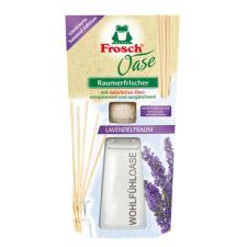 Frosch Oase légfrissítő levendula 90ml illatosító, légfrissítő