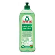 Frosch konyhai mosogatószer aloe Vera 750ml tisztító- és takarítószer, higiénia