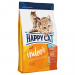 Happy Cat Supreme Happy Cat Indoor Adult lazac - 2 x 4 kg