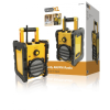 basicXL basicXL BXL-HDR10 Masszív AM/FM Radio