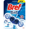 BREF Blue Aktiv Chlorine WC frissítő 50g