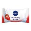 Nivea Strawberry&Milk szappan 90g