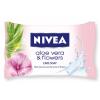 Nivea Aloe Vera&Flowers szappan 90g