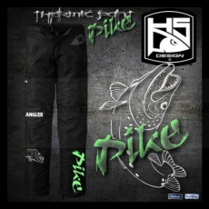 Hotspot Design -thermo nadrág - THERMIC PANT PIKE ANGLER M-méret