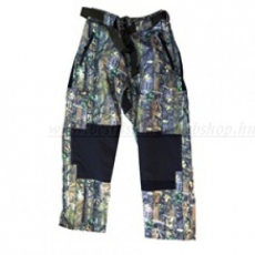 Authentic Trousers camou XXL
