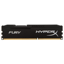 Kingston HyperX Fury Black DDR4 2400MHz 4GB (HX424C15FB/4) HX424C15FB/4 memória (ram)