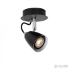 Lucide RIDE-LED 26956/05/30 fekete 1 x GU10 max. 5W d10 x 15 cm
