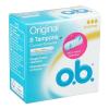 O.B. Original Normal tampon 8db