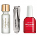 Sally Hansen akciós csomag: Treat Your Toes  körömvágó + Sally Hansen Insta Dry Top Coat körömlakk, 13.3 ml + Sally Hansen cu Vitamina E köröm és körömágybőr ápoló