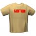 GamersWear GamersWear LAMOR T-Shirt Sand (M)