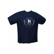 GamersWear Nihilum T-Shirt Navy (XXL)