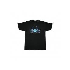 GamersWear DIRTY DANCING T-Shirt Black (XXL)