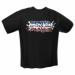 GamersWear GamersWear PVP ARENA T-Shirt Black (L)