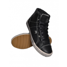 Helly Hansen PINA LEATHER MID W Utcai cipő