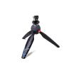 Manfrotto mini állvány Gopro adapterrel fekete