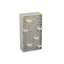 Csavartartó fém 60 fiók 1201389 bútor