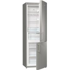 Gorenje NRK6191GX hűtőgép, hűtőszekrény