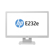 HP EliteDisplay E232e monitor