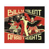 Billy Talent Afraid of Heights CD