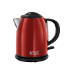 Russell Hobbs 20191-70 Flame Red Compact Vízforraló