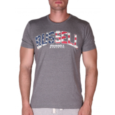 Russel Athletic RUSSELL ATHLETIC T-shirt (A66201_0091)