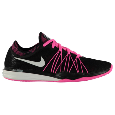Nike Sportos tornacipő Nike Dual Fusion TR HIT Print női