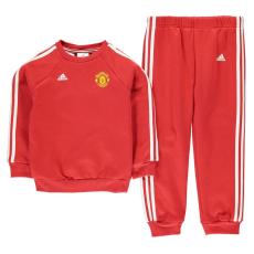 Adidas Sportos ruha adidas Manchester United FC Jogger Suit gye.