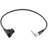 DJI FOCUS Part 17 Motor Power Cable (Right Angle, 400mm)