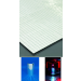 EUROLITE Tükörkocka öntapadós 400x200mm 10x10mm-es tükörkockák 5040004W