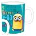 Minions kerámia bögre - Kevin
