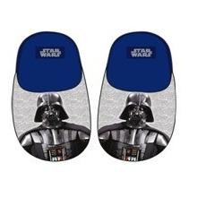 "Star Wars ""házi"" papucs - Darth Vader - szürke"