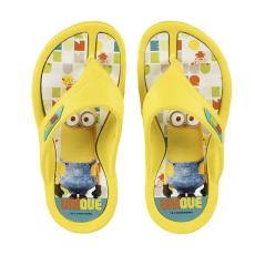 Minions prémium minőségű flip-flop papucs