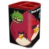 ?Angry Birds fém, szögletes ceruzatartó