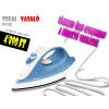 Tefal Tefal INICIO gőzölős vasaló - FV1230