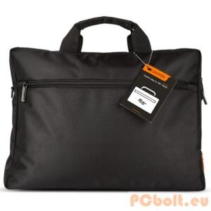 """Canyon 15,6"""" Fashion Bag for Laptop Black"""