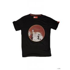 Dorko Férfi Rövid ujjú T Shirt DORKO BASIC T-SHIRT