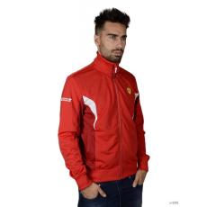 Puma Férfi Végigzippes pulóver SF Track Jacket