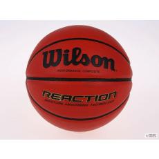 Wilson Unisex Kosárlabda REACTION SIZE 5 BBAL