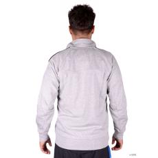 Adidas PERFORMANCE Férfi Végigzippes pulóver ESS 3S LISW TT