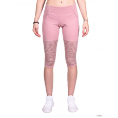 Adidas PERFORMANCE Női FITNESS CAPRI STU Z 3/4 TIGHT