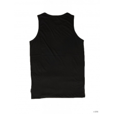 Dorko Férfi Ujjatlan T Shirt MEN VEST BLACK